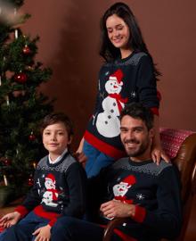 Camisola tradicional de natal