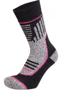 Conjunto de 2 pares de meias Lady
