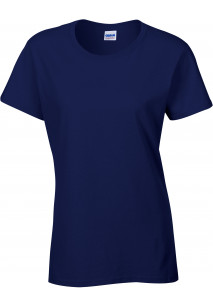 T-shirt de senhora de manga curta Heavy Cotton™