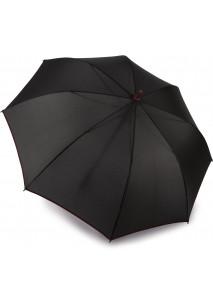 Chapéu de chuva com abertura automática