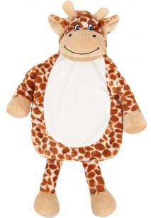 Capa para botija Girafa