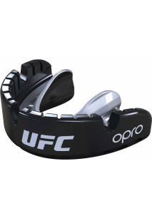 Proteção para dentes UFC Gold Ortho GEN4