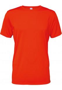 T-shirt de homem Performance