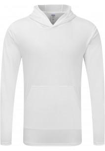 T-shirt com capuz Performance
