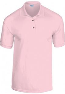 Polo Dryblend  em jersey