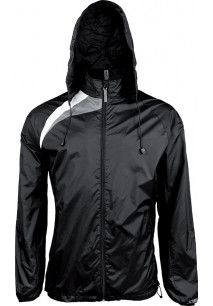 WINDBREAKER DE DESPORTO