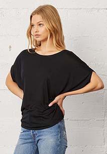 T-shirt Circle Flowy