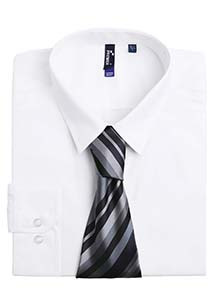 "Gravata ""Multi Stripe"""