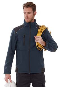 Blusão Softshell Shield Pro