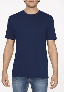 T-shirt tubular de adulto print Softstyle