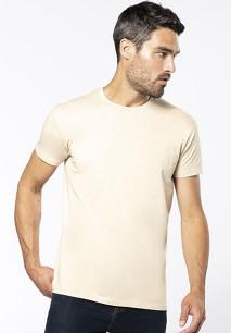 T-shirt BIO150 decote redondo