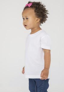 T-shirt algodão biológico