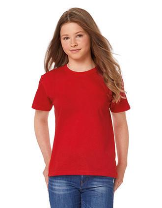 T-shirt de criança  EXACT150