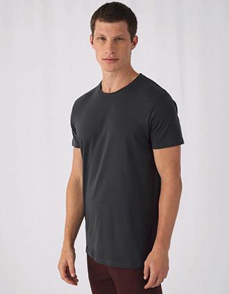 T-shirt de homem bio Inspire Plus
