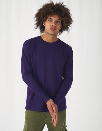 T-shirt de homem de manga comprida #E190