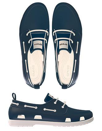 Sapatos Crocs™ Classic Boat