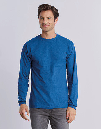 T-shirt de manga comprida Ultra Cotton™