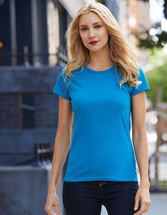 T-SHIRT T-shirt de senhora PREMIUM
