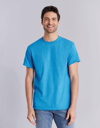 T-shirt de manga curta Heavy Cotton™