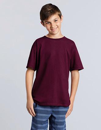 T-shirt de criança HEAVY