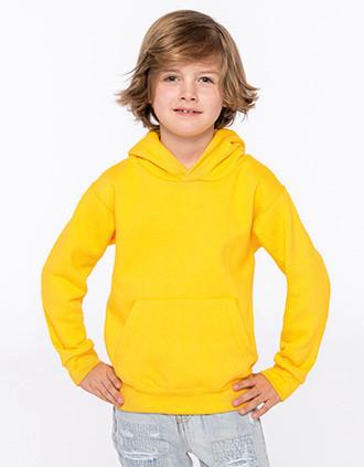 Sweatshirt de criança com capuz
