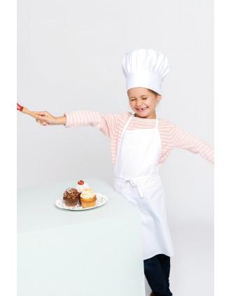 Conjunto de chefde criança