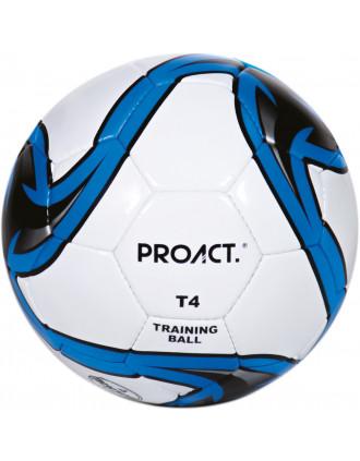 Bola de futebol Glider 2 tamanho 4