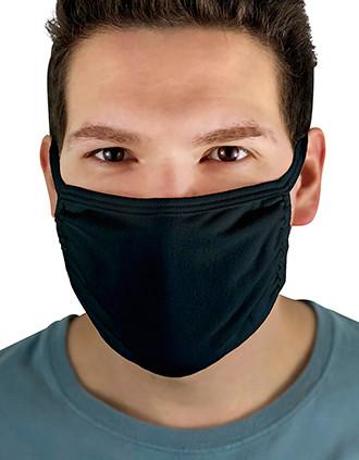 Máscara para adulto norma AFNOR UNS1 UNS 2 - Lavável e reutilizável