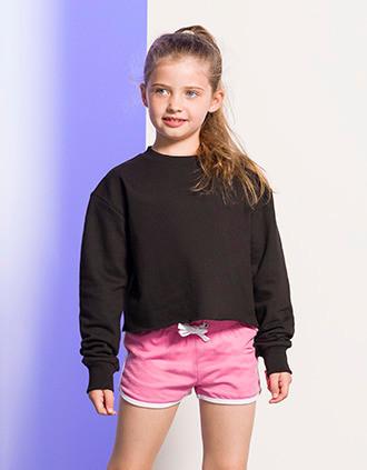 Sweatshirt Slounge para criança