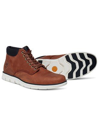 Sapatos Bradstreet Chukka