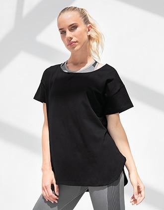 T-shirt de senhora