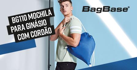 Bagbase - Mochila para ginásio